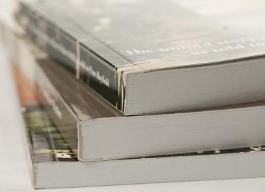 Self-Publishing Book samples