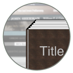 Services for self-publishers: Printing & Binding