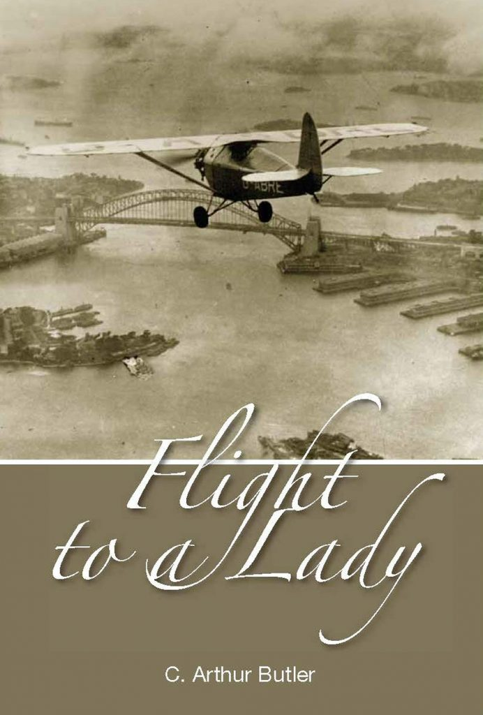 Flight to a Lady