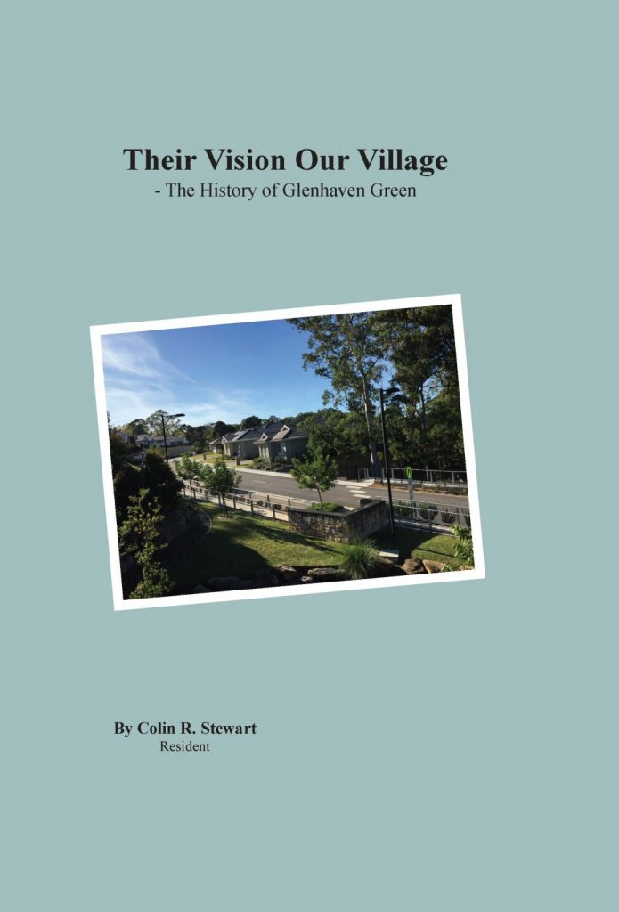Their Vision Our Village